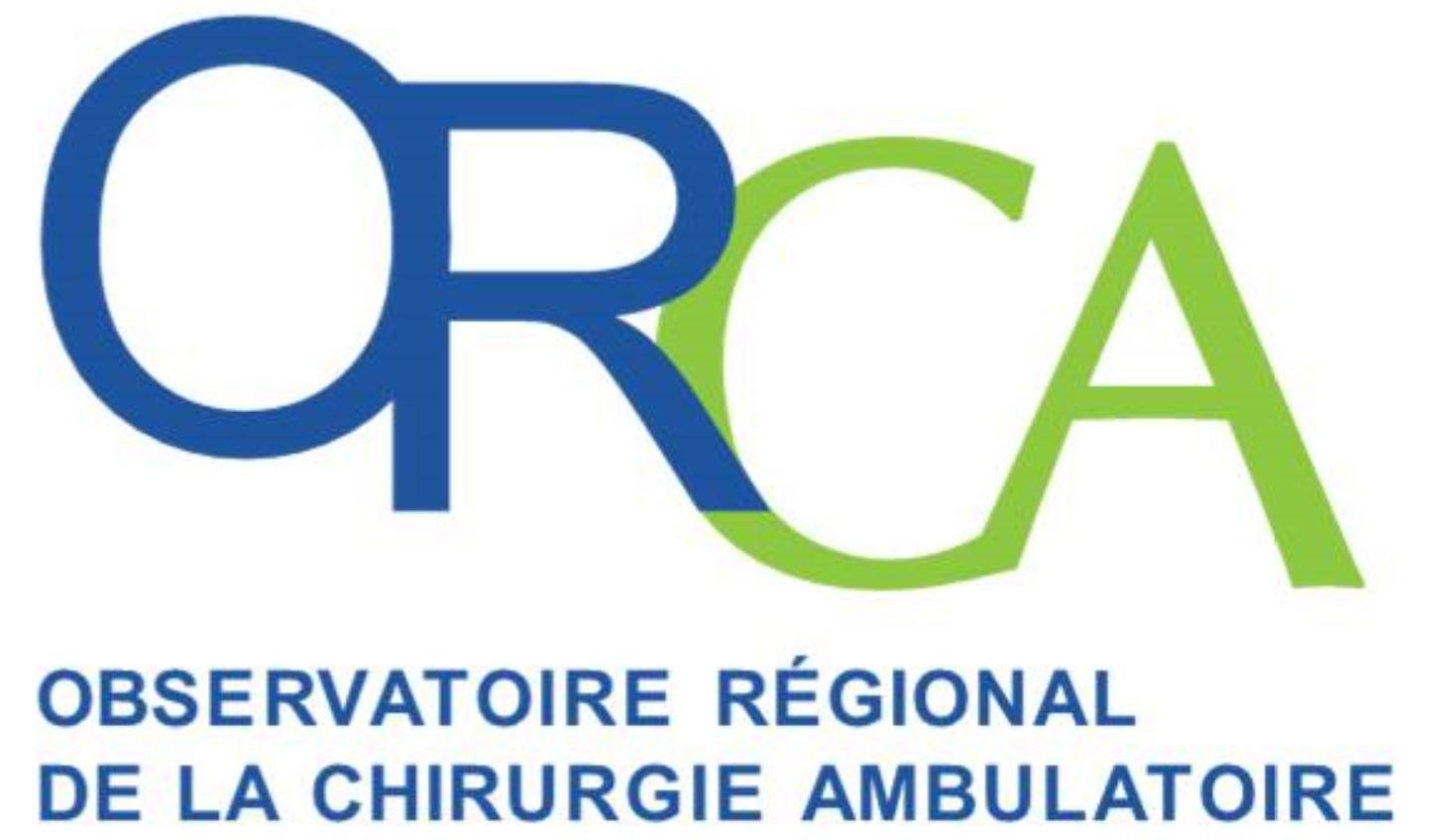 Chirurgie Ambulatoire, site officiel de l'Observatoire régional de la Chirurgie Ambulatoire, ORCA